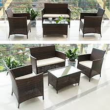 Sale Patio Furniture Sets by Sale Rattan Garden Furniture Aralsa Com