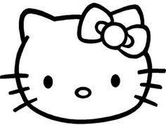 free printable hello kitty birthday invitation hello kitty