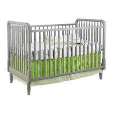 Rockland Convertible Crib Rockland Lind Convertible Crib Moon Grey Jcpenney Maci