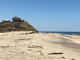 10 Best Beaches In Cape Cod