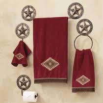 Texas Star Bathroom Accessories by Western Star Bathroom Decor Western Bathroom Accessories Bathroom