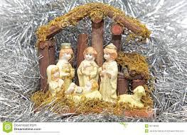 christmas decoration bethlehem stock photo image 35746958