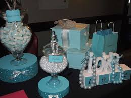 Tiffany Blue Candy Buffet by 3381 Best Tiffany U0027s Themed Images On Pinterest Tiffany Party