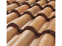 Cement Roof Tiles Roof Tile Supercoppo Anticato By Tegolaia