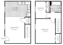 affordable 2 3 u0026 4 bedroom apartments in shippensburg pa