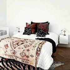 Hippie Interior Design 31 Bohemian Style Bedroom Interior Design