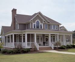 House Plan With Wrap Around Porch Baby Nursery Cottage House Plans With Wrap Around Porch Cottage
