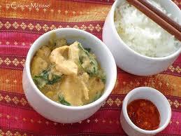 recettes de cuisine indon駸ienne balinaise poulet balinais au chou chine cuisine métisse