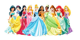 disneysowhite my problem with disney princesses myblackmatters