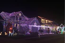 mr christmas lights and sounds fm transmitter amazing christmas light displays in the omaha area with interactive