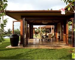 enclosed patio houzz