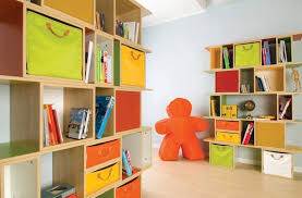 Children S Bookshelf Helping Your Children Maximize Space In Their Bedroom