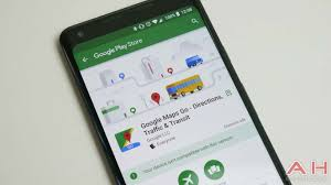 Google Live Maps Maps Go Android App Now Live On The Google Play Store