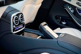 mercedes benz silver lightning interior the new mercedes benz s class a leader in luxury road tests