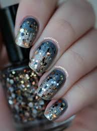 64 best holiday nails images on pinterest make up black and