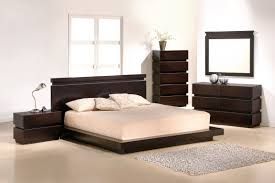 Bedroom Furniture With Storage Underneath Twin Bed Size Queen Frame Wood Bedroom Brown Dresser Gray Pillow