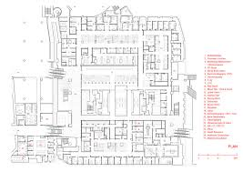 architectural floor plan gallery of kangbuk samsung hospital hyunjoon yoo architects 10