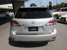edison lexus pre owned certified pre owned 2015 lexus rx 350 sport utility in edison