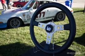 magnus walker porsche wheels the aftermarket at rennsport reunion v drivingline