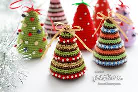 crochet ornaments patterns free rainforest islands ferry