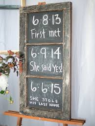 wedding signs diy 21 pretty diy wedding signs