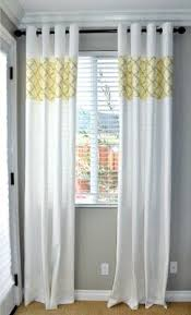 Ikea Panel Curtain Ideas Best 25 Lengthen Curtains Ideas On Pinterest Lace Curtains