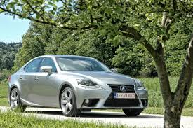 lexus is300h test test lexus is300h autotests autowereld com