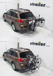 the top 20 best bike racks for the subaru outback wagon based on