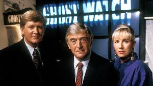 special halloween screenings of u0027ghostwatch u0027 will terrorize the