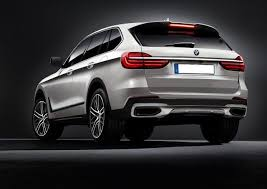 bmw x5 competitors 2018 bmw x5 comes with edgy design car announcements 2018 2019