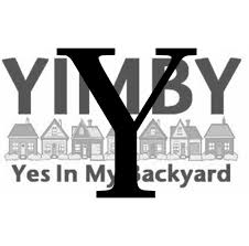 Yes In My Backyard Y For Yimby Vs Nimby U2013 Participation Dictionary
