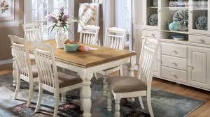 ashley furniture cottage retreat dining room set alluring
