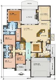 one floor plan the 25 best one floor house plans ideas on ranch