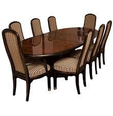 Henredon Dining Room Table by Henredon