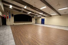 wedding halls for rent delwood from the entrance edmonton venues