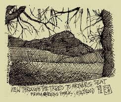 53 best my favourite es sketches images on pinterest edinburgh
