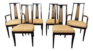 Asian Dining Room Furniture Furniture Mesmerizing Thomasville Asian Dining Set Like
