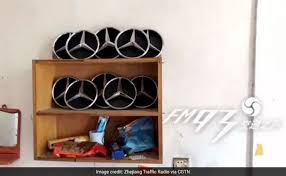 Chinese Man Meme - inspired by viral meme chinese man stole mercedes benz logos off cars