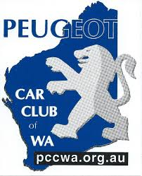 peugeot car logo welcome to peugeot car club of western australia