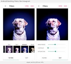 filters for android android building image filters like instagram tutorial