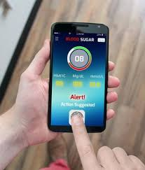 finger apk blood sugar tracker finger apk free health fitness