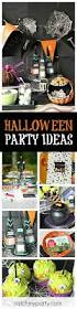 726 Best Images About Halloween On Pinterest Easy Halloween