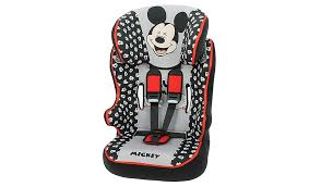mickey mouse kitchen appliances disney mickey mouse group 1 2 3 racer high back booster with