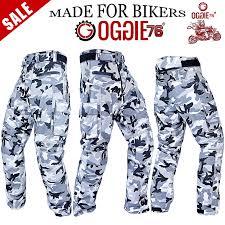 motorbike trousers mens motorbike motorcycle textile waterproof cargo jeans cordura