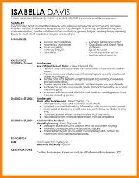 Regulatory Reporting Resume 100 Resume Bookkeeper Download Examples Of Resumes For A Job