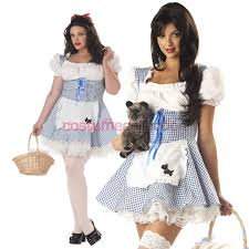 dorothy wizard of oz costume ideas storybook sweetheart dorothy costume