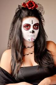 day of the dead makeup tutorial laura iesue one of these years we will