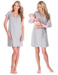 maternity nightwear the sleep kit maternity nightwear seraphine