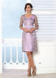 fotos vestidos de madrinas novia vestido de fiesta lila veganovias vestidos de novia