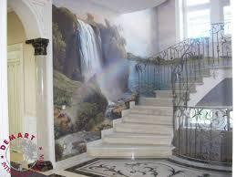 pareti particolari per interni 50 idee di decorazioni pareti scale interne image gallery